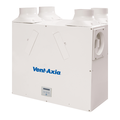 Vent-Axia Kinetic > Kinetic Plus